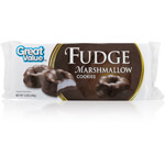 Great Value Fudge Marshmallow Cookies