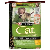 Cat Chow Indoor Cat Food
