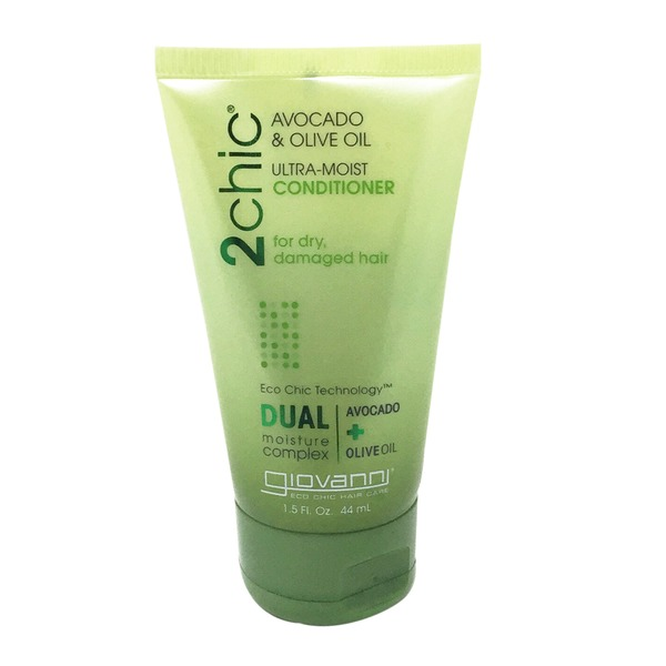 Giovanni 2chic Avocado & Olive Oil Conditioner Travel Size