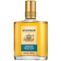 Stetson Cooling Moisture After Shave