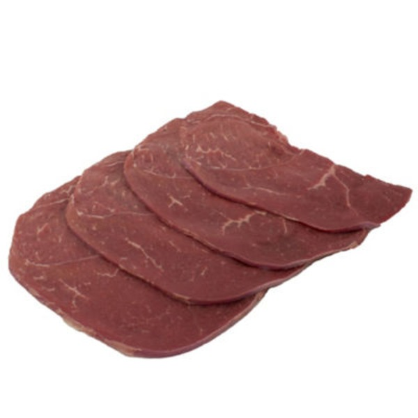 Fresh Sirloin Tip Milanesa Value Pack
