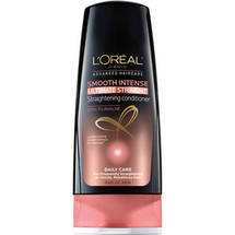 L'Oreal Paris Advanced Haircare Smooth Intense Ultimate Straight Conditioner