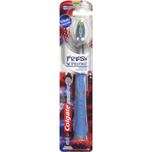 Colgate Kids Fresh 'N Protect Sonic Power Toothbrush Soft