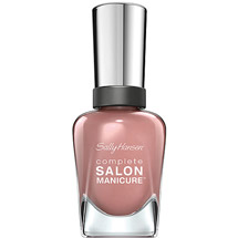 Sally Hansen Complete Salon Manicure Nail Color Mudslide