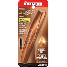 Rimmel Wonder'Lash Volume Mascara