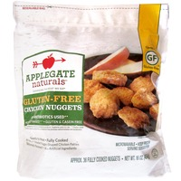 Applegate Gluten Free Chicken Nuggets 16 oz