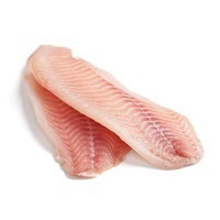 Kroger Tilapia Fillets Boneless & Skinless