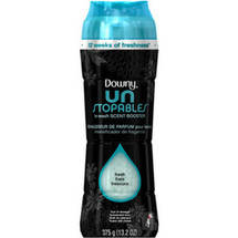 Downy Unstopables In Wash Fresh Scent Booster