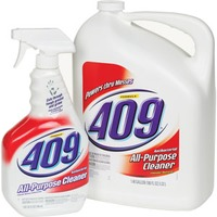 Formula 409 Antibacterial All-Purpose Cleaner w/Refill