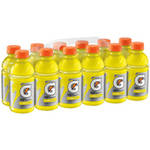Gatorade All Stars Thirst Quencher Lemon-Lime Sports Drink 12 Ct/144 Fl Oz