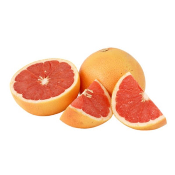 Fresh Large Florida Red Grapefruit