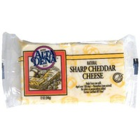 Alta Dena Natural Sharp Cheddar Cheese