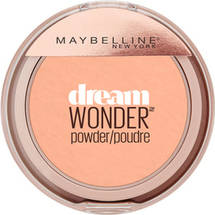 Maybelline Dream Wonder Powder Creamy Natural