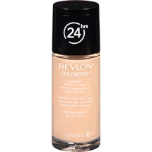 Revlon ColorStay Makeup for Combination/Oily Skin 250 Fresh Beige