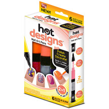 As Seen On TV Hot Designs Glitz and Glam