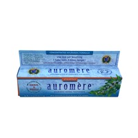 Auromere Toothpaste, Ayurvedic Herbal, Licorice