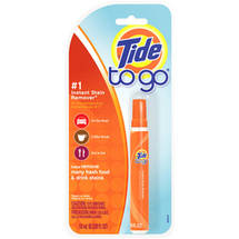 Tide to Go Pen 1 Instant Stain Remover