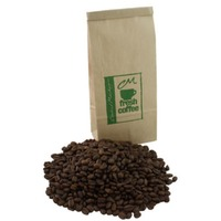 Central Market In House Roasted Coffee Organic Peru Chancamayo
