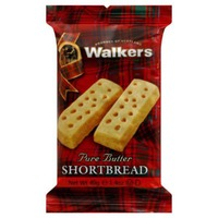 Walkers Shortbread, Pure Butter