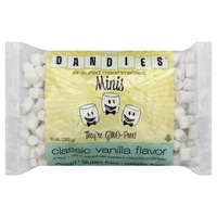 Dandies All Natural Mini Vanilla Marshmallows