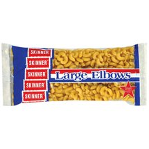 Skinner Large Elbows Enriched Macaroni Product