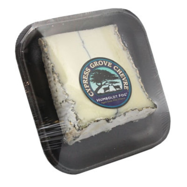 Cypress Grove Chevre Humboldt Fog Cheese