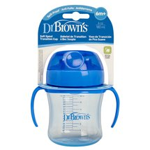 Dr. Brown's 6 oz Soft Spout Transition Cup