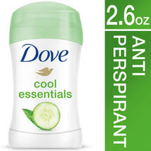Dove go fresh Cool Essentials Antiperspirant Deodorant