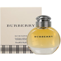 Burberry for Women Eau de Parfum Spray