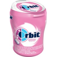 Orbit Gum, Sugarfree, Bubblemint, Car Cup