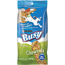 Busy Chewnola Dog Chew