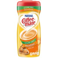 Nestlé Coffee Mate Hazelnut Sugar Free Powder Coffee Creamer