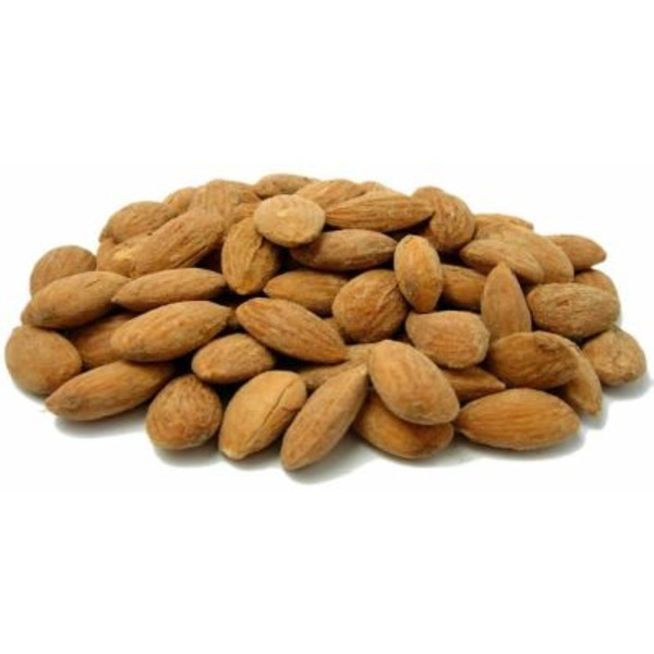 Whole Foods Market Dry Roasted & Salted Almonds