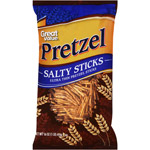 Great Value Pretzel Salty Sticks