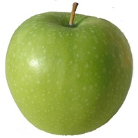 Kroger Granny Smith Apples Package