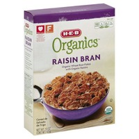 H-e-b Raisin Bran Cereal