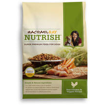 Rachael Ray Nutrish Chicken and Vegtables