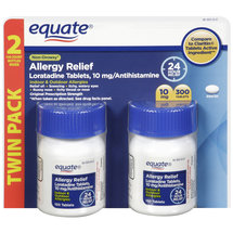 Equate Loratadine 10mg