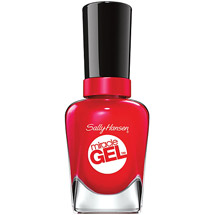 Sally Hansen Miracle Gel Nail Color Red Eye 0.5 fl oz