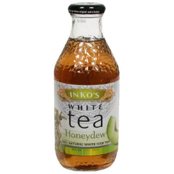 Inko's White Tea Honeydew