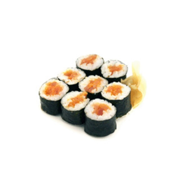 Kikka Sushi Special Spicy Tuna Roll