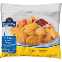 Pilgrim's Pride Chicken Breast Nuggets