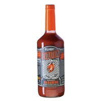 Bloody Revolution Smoked Habanero Gourmet Bloody Mary Mix