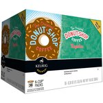 Keurig The Original Donut Shop Coffee Regular K-Cups