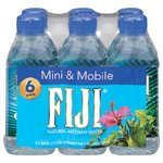 Fiji Mini & Mobile Natural Artesian Water