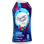 Crystal Light Blueberry Raspberry Liquid Drink Mix