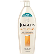 Jergens Ultra Healing Moisterizer for Extra Dry Skin 2 oz