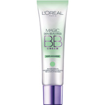 L'Oreal Paris Magic Skin Beautifier BB Cream 820 Anti-Redness