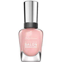 Sally Hansen Complete Salon Manicure Nail Color Sweet Talker
