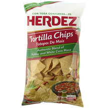 Herdez Tortilla Chips